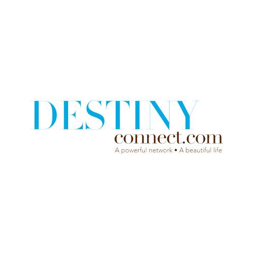 DestinyConnect.com article